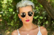 Fade Haircut Ideas with Different Hairstyles