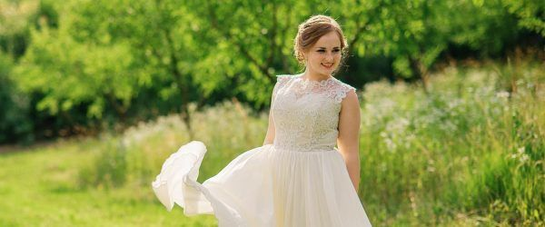 33 Plus Size Prom Dresses: Helpful Tips For Smart Shopping