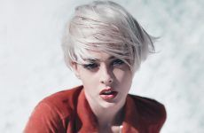 Chic Short Haircuts Ideas For Trendy Women