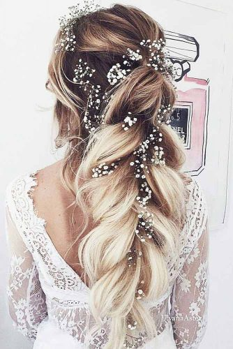 Popular Wedding Hairstyles To Inspire You picture 1