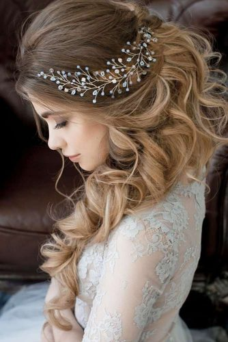 Popular Wedding Hairstyles To Inspire You picture 2