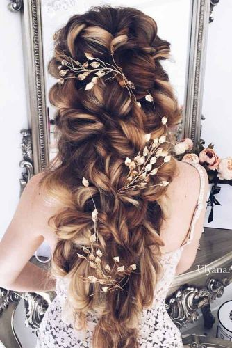 Popular Wedding Hairstyles To Inspire You picture 3