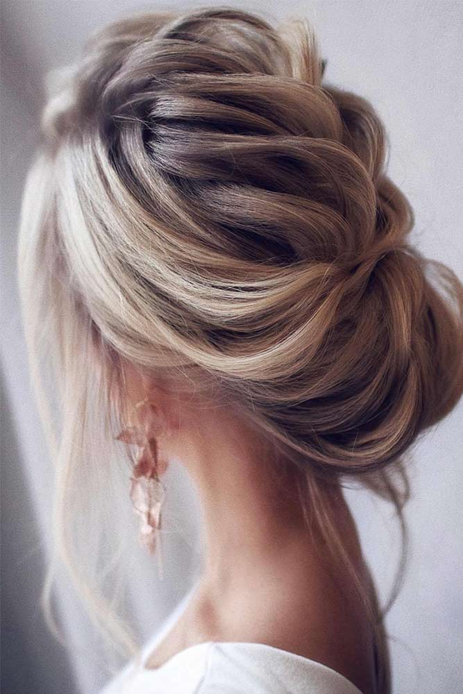 Popular Wedding Hairstyles To Inspire You picture 4