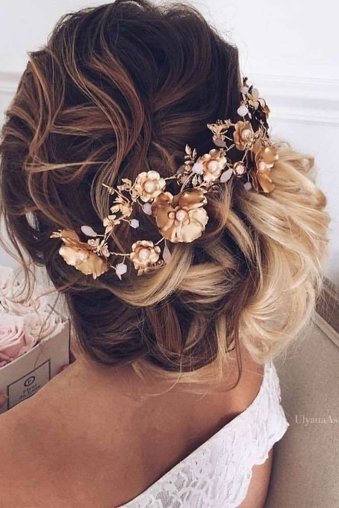 Popular Wedding Hairstyles To Inspire You picture 6