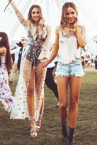Sexy Festival Outfit Ideas picture 3