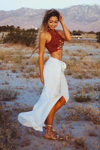 Stylish Summer Ideas For Coachella picture 5