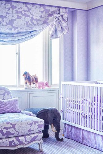 How To Incorporate the Lilac Color Into Home Décor picture 1