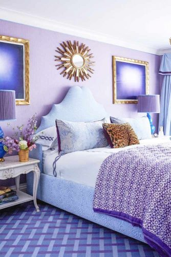 How To Incorporate the Lilac Color Into Home Décor picture 3