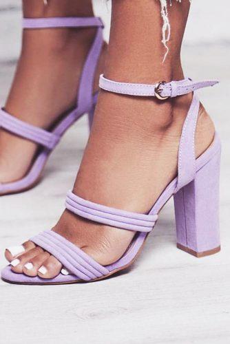Lilac Shoes Designs picture 3