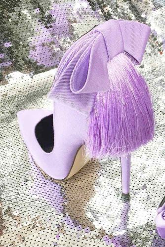 Lilac Shoes Designs picture 1