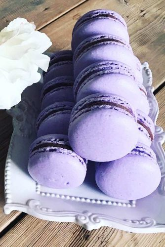 The Lilac Color In Food – Inspirational Ideas picture 3