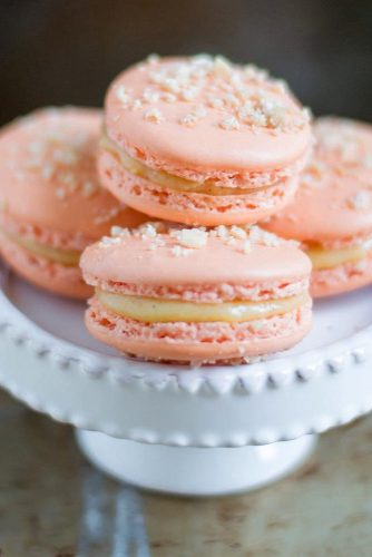 Food Inspiration With Peach Color picture 2