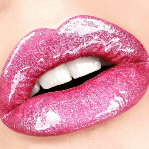 Cute Lipgloss Looks picture 2