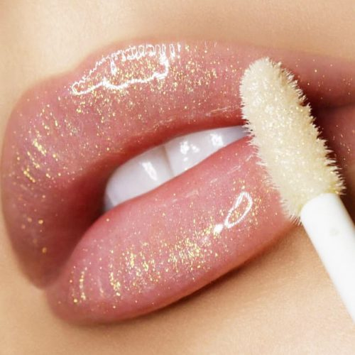 Cute Lipgloss Looks picture 4