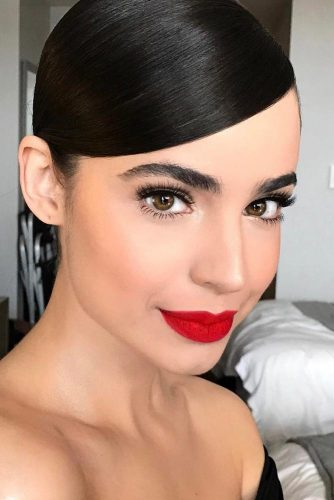 Soft Glam Makeup Ideas To Inspire You picture 6