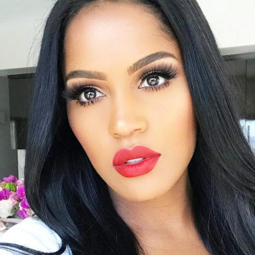 Best Lipstick for Caramel Skin Tone picture 1