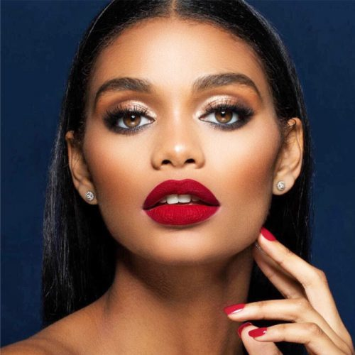 Best Lipstick for Dark Skin Tones picture 1