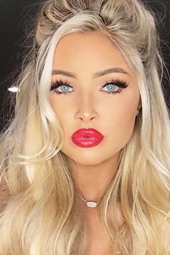 Soft Glam Makeup Ideas To Inspire You picture 2