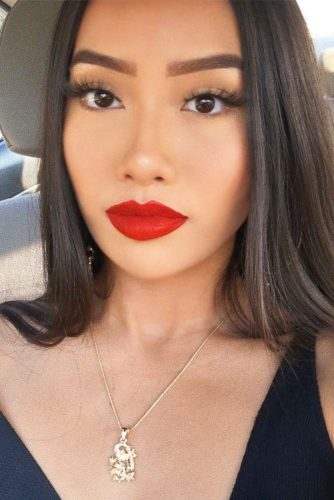 Soft Glam Makeup Ideas To Inspire You picture 5
