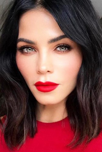 Soft Glam Makeup Ideas To Inspire You picture 4