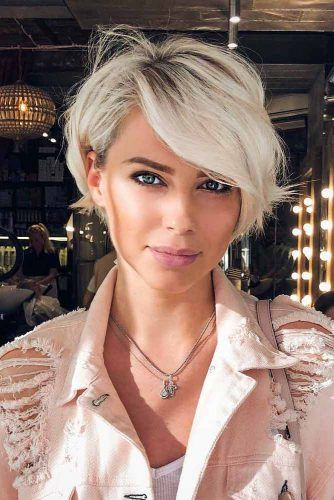 Pixie Haircut For Perfect Look #pixie