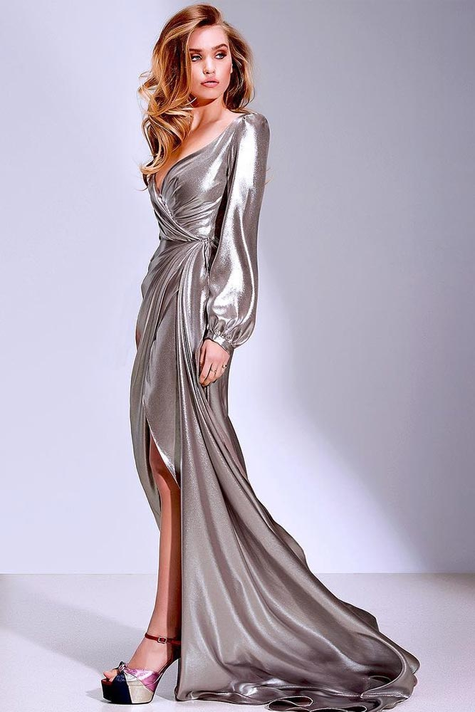 Top Silver Cocktail Dresses picture 2