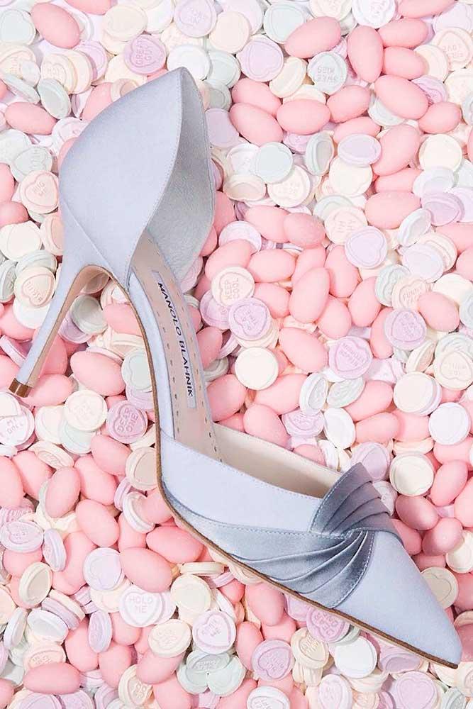 Dorsay Prom Heels #promshoes #dorsayheels