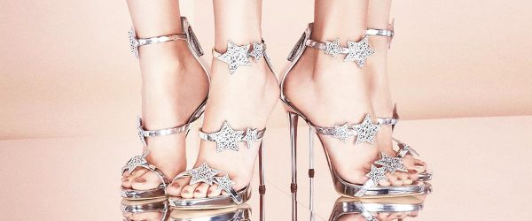 33 Silver Heels for Prom: Style Inspiration, Tips and Trends 2018