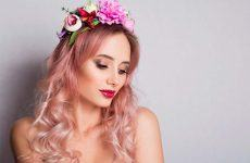 Breathtaking Rose Gold Hair Ideas You Will Fall In Love With Instantly