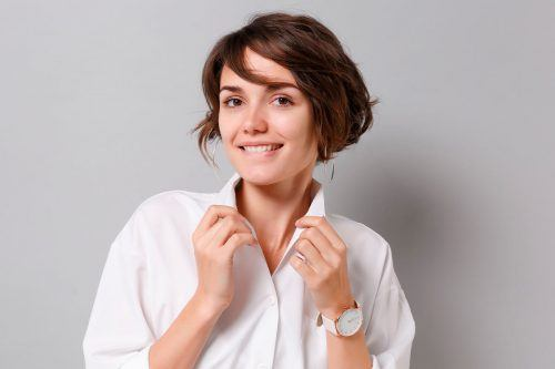 Easy and Beautiful Short Hairstyles For Women You Should Definitely Try