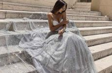 How To Choose The Best Silver Dress For A Special Occasion And Prom Night