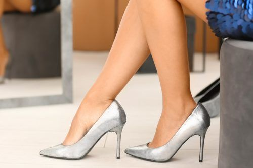 Silver Heels for Prom: Style Inspiration, Tips and Trends