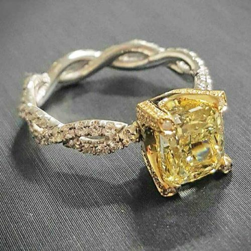 You Can Choose The Material Of The Ring picture 3