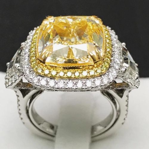 You Can Choose The Material Of The Ring picture 1