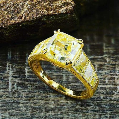 ou Can Choose The Material Of The Ring picture 5