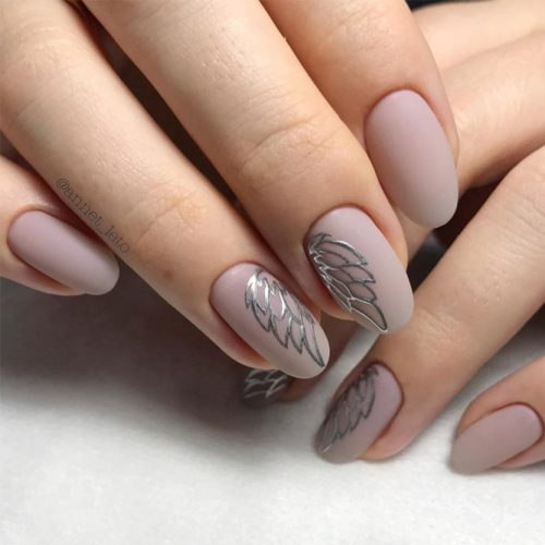 Newest Acrylic Nail Designs picture 2