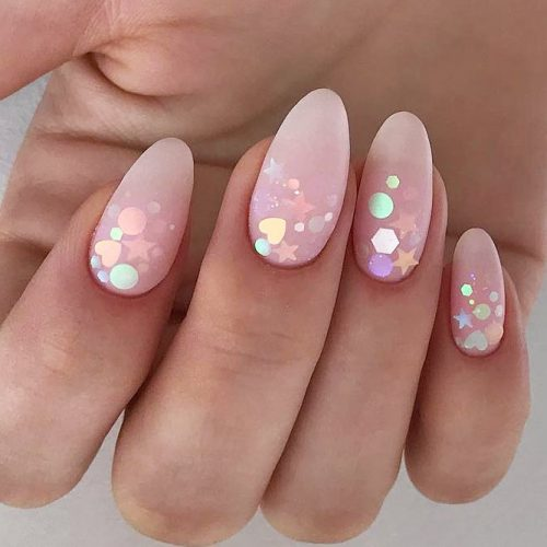 Freshest Almond Shaped Nails picture 4