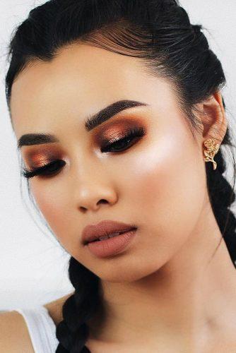 Smokey Eye Makeup For Asian Eyes picture 3