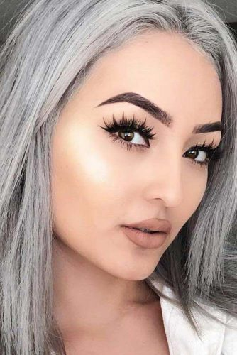 Natural Looks For Asian Eyes picture 3