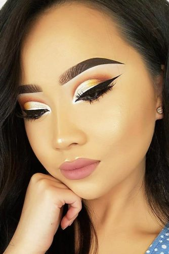 Night Glam Makeup Looks picture 3
