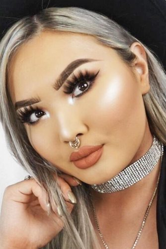 Night Glam Makeup Looks picture 2