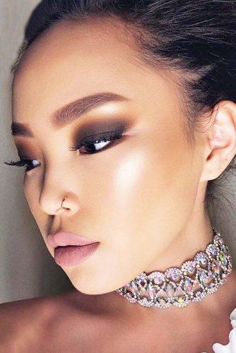Smokey Eye Makeup For Asian Eyes picture 5