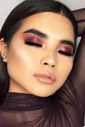 Smokey Eye Makeup For Asian Eyes picture 4