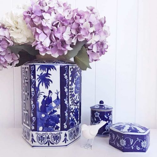 Blue Color Inspiration For Your House picture 2