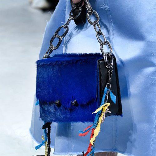 Cube-Shaped Bag Design #caddybag