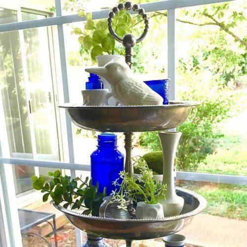 Blue Cobalt Color Interior Designs picture 2