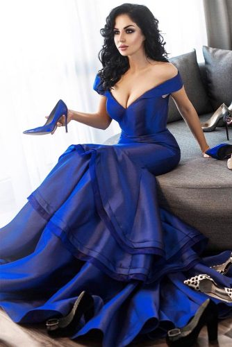 Incredible Beautiful Evening Dress Designs picture 1