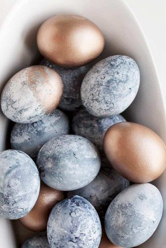 Elegant Marble Eggs picture 3