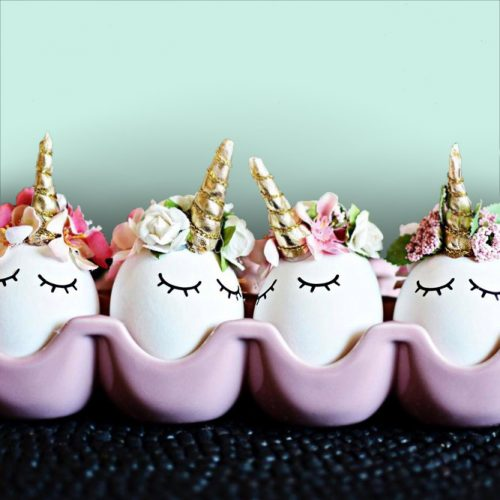 Cute Easter Eggs To Surprise Children picture 2