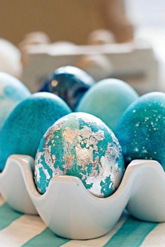 Elegant Marble Eggs picture 2